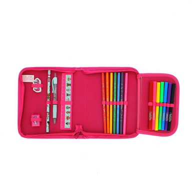 079908310 Filled Pencil Case 4