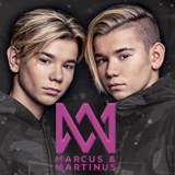 Marcus & Martinus Star Dust